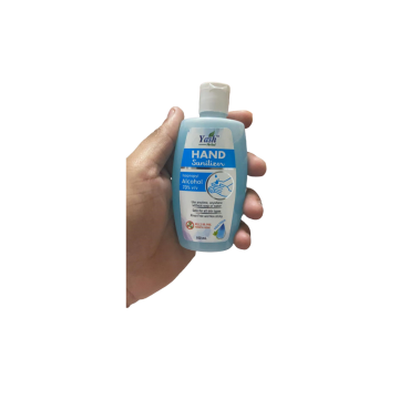 Sterinol Instant Hand Sanitiser, 100ml (Pack of 10)