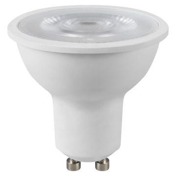 Crompton LED GU10 SMD Spotlight, 5W, Non-Dimmable, Warm White