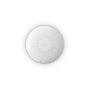 Airthings Wave Plus Air Quality and Radon Monitor