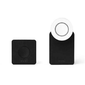 Nuki Smart Lock 2.0 Combo (OUT OF STOCK)