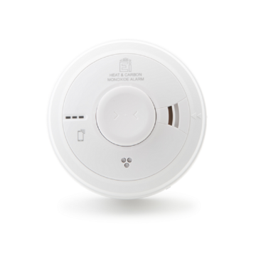 Aico Ei3028 Multi-Sensor Heat and Carbon Monoxide Alarm