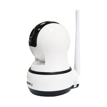 Ener-J Indoor WiFi IP Camera with 2 Way Audio