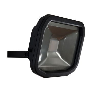 Luceco Guardian LED 50W Floodlight, Slimline