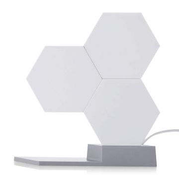 Cololight LED Smart Light Panel, White (3 Pack) (Discontinued)