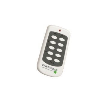 MiHome Hand Controller, White (DISCONTINUED)