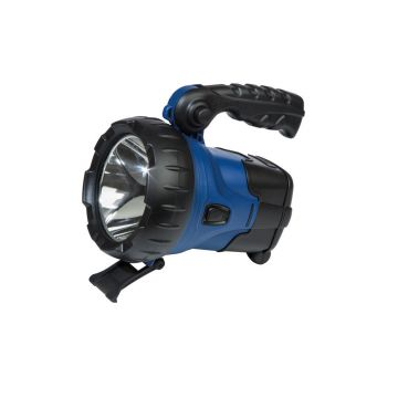 NightSearcher SL900 Rechargeable LED Searchlight, 900 Lm