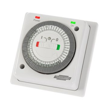 24 Hour Compact Immersion Heater Timer