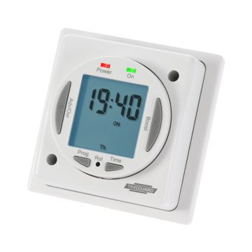24 Hour/7 Day Electronic Immersion Heater Timer