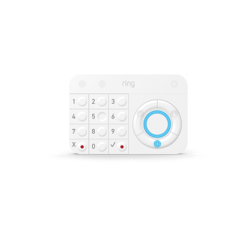 Ring Home Alarm Keypad