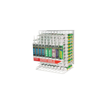 Unicrimp Display Stand with Stock