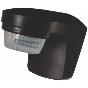 Timeguard IP55 Outdoor 360° Motion Detector, 2300W, Black
