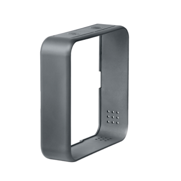 Hive Active Heating Thermostat Frame, Urban Obsession Finish