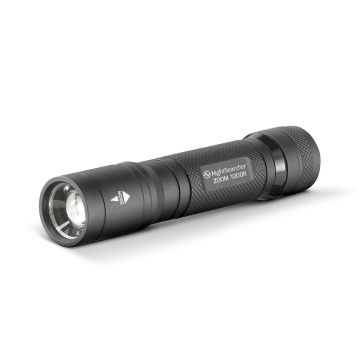 NightSearcher Zoom 1000R Spot-to-Flood Rechargeable Torch, 1000 Lm