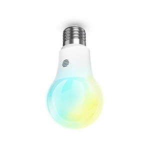 Hive Active LED Smart GLS Light Bulb, 9W, E27, Tuneable Warm to Cool White