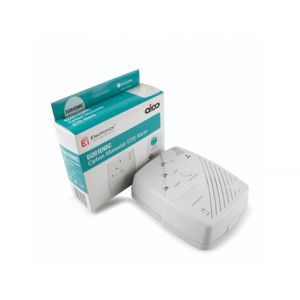 Aico Carbon Monoxide Alarm - Mains Powered with Lithium Back-up - REPLACED BY EI3018