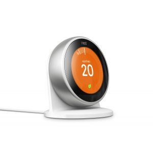 Stand for Google Nest® Learning Thermostat