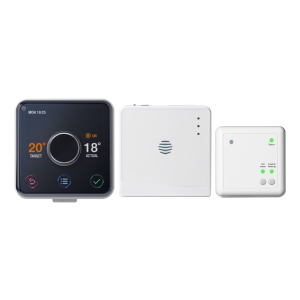 Hive Active Heating & Hot Water Thermostat with Hive Hub