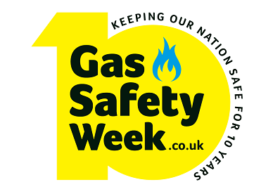 It's Gas Safety Week!