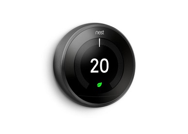 Save Energy with Nest Learning Thermostat This Winter