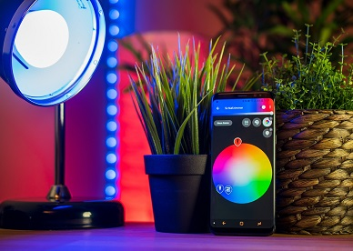 Building a Smart Home: Laying the Foundations